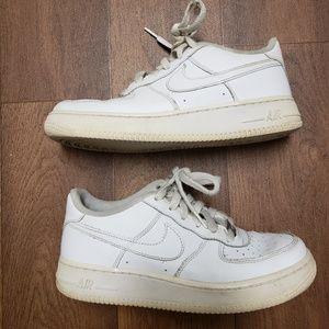Nike Air Force 1 - White